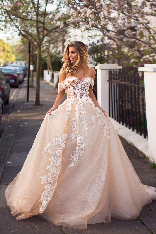 Milla Nova kāzu kleita