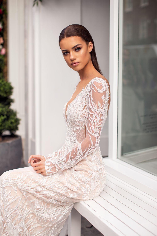 Свадебные платья Milla Nova