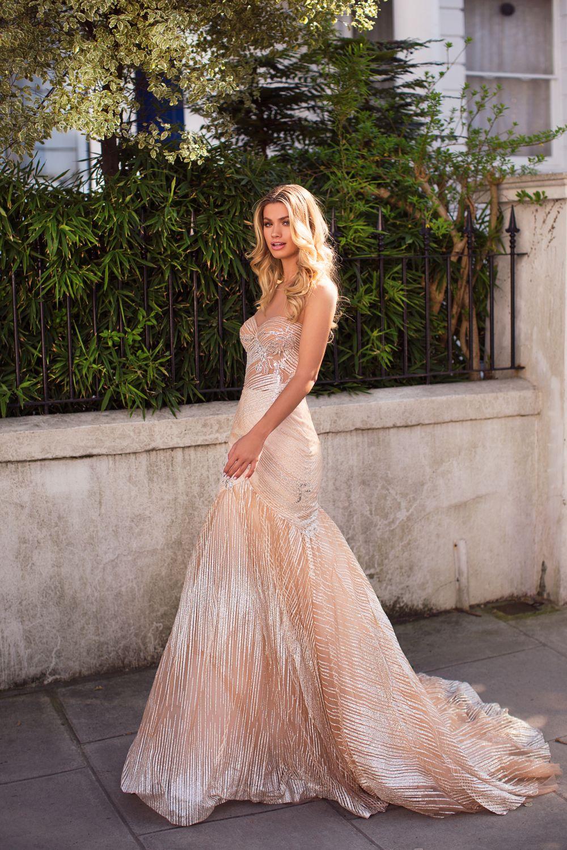 Milla Nova kāzu kleitas