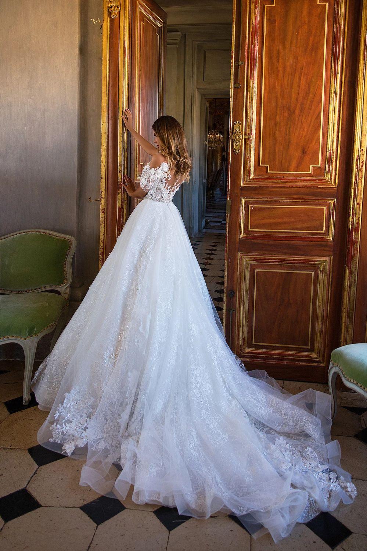 Milla Nova свадебное платье