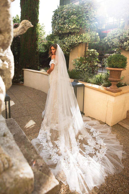 Milla Nova свадебные платья