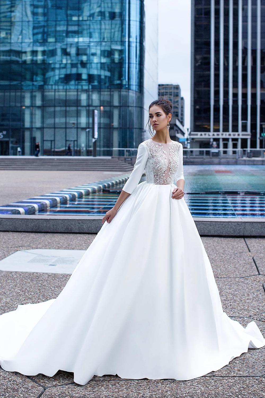 Lorenzo Rossi kāzu kleitas