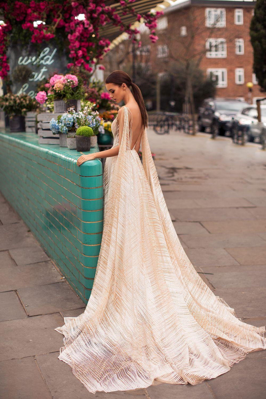 Свадебное платье Milla Nova