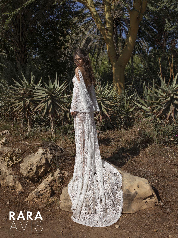Rara Avis kāzu kleitas