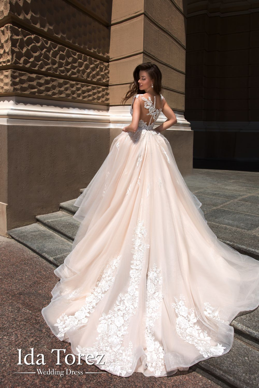 IdaTorez kāzu kleitas