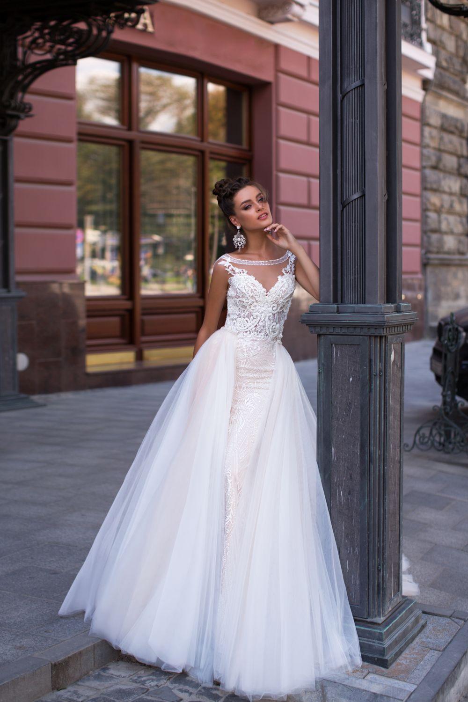 Liretta Kalossi kāzu kleita