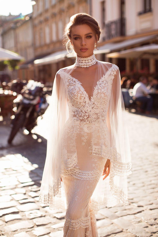 Liretta Bourbon kāzu kleita