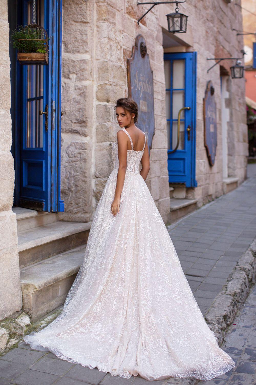 Liretta Maragaturra kāzu kleitas