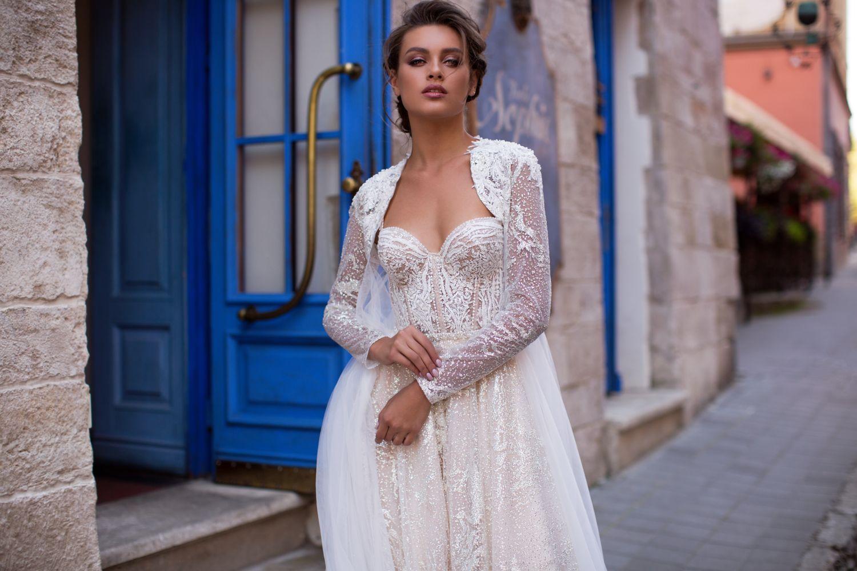 Liretta Maragaturra kāzu kleita