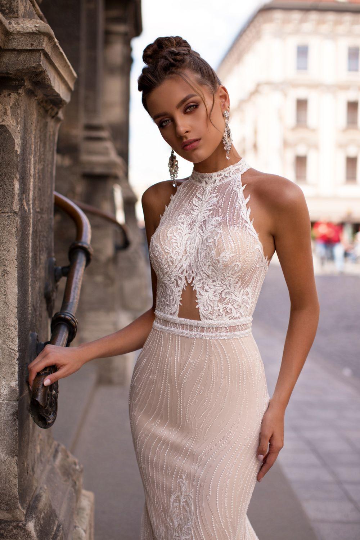 Liretta Java kāzu kleitas