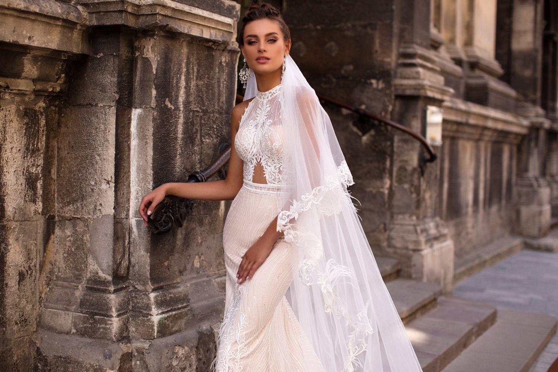 Liretta Java kāzu kleita