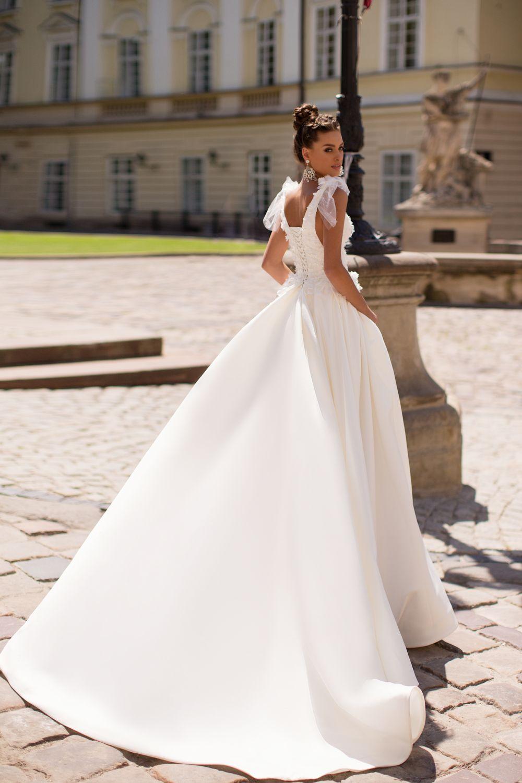 Liretta Kona kāzu kleita