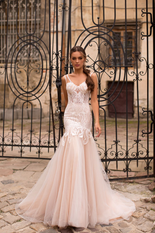 Liretta Sidamo kāzu kleita
