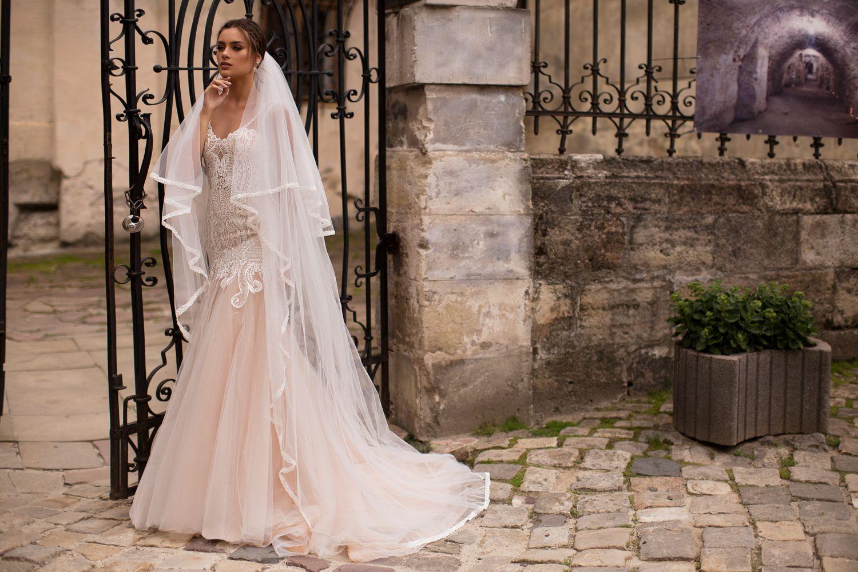 Liretta Sidamo kāzu kleitas
