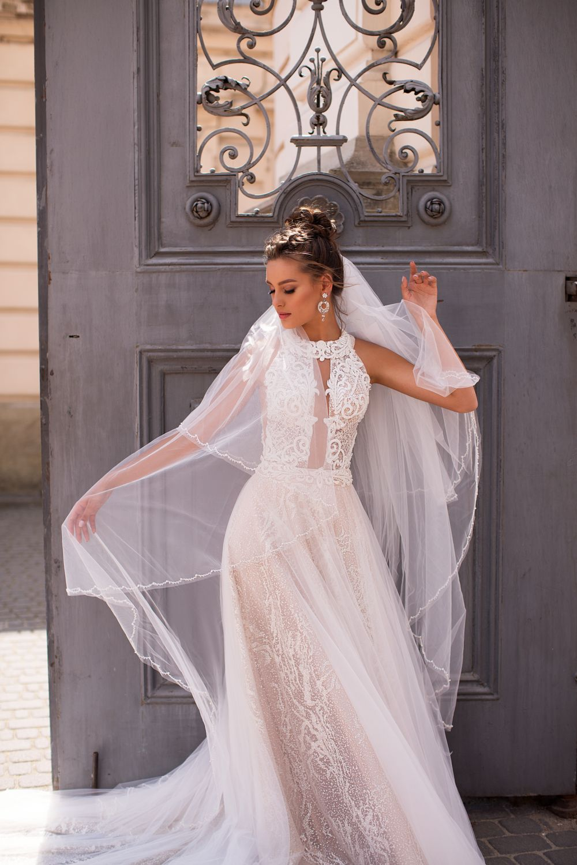 Liretta Charrier kāzu kleitas