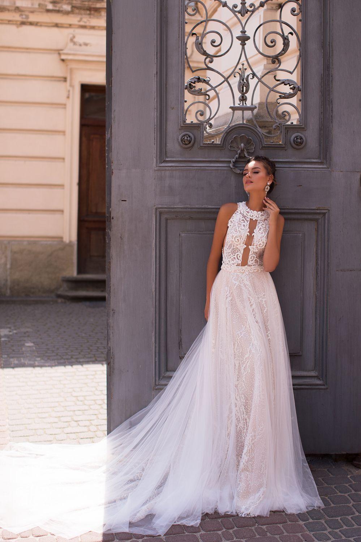 Liretta Charrier kāzu kleita