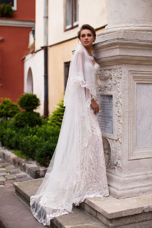 Liretta Arusha kāzu kleita