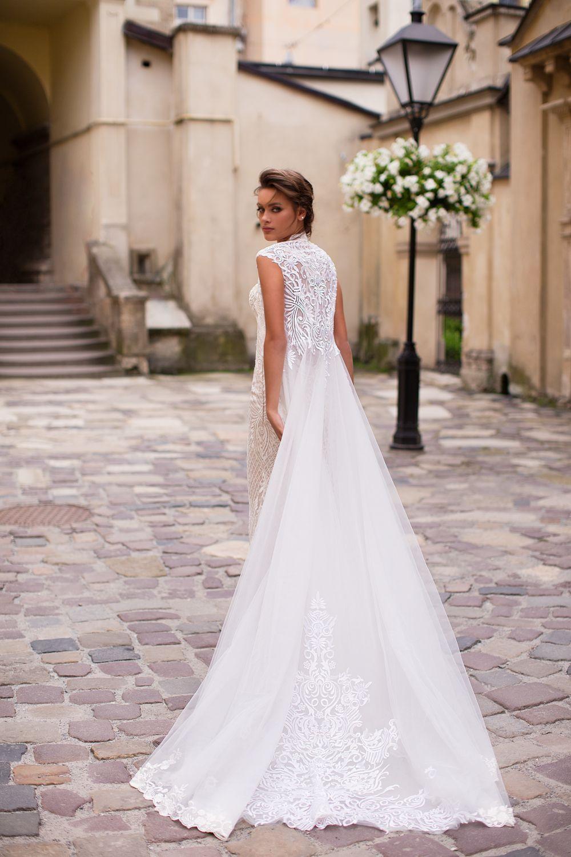 Liretta Arusha kāzu kleitas