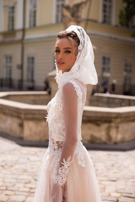 Liretta Jember kāzu kleitas