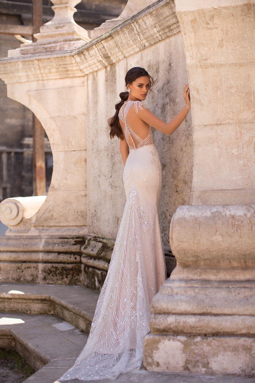 Liretta Mocca kāzu kleitas