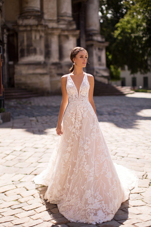 Liretta Excelsa kāzu kleita