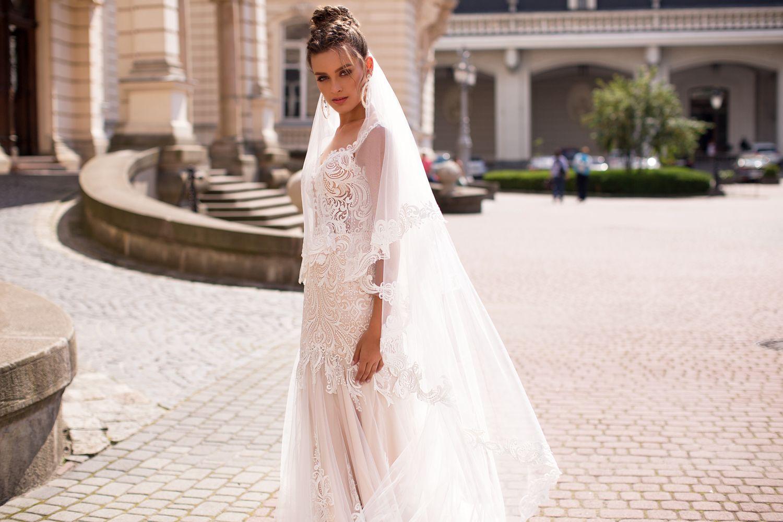Liretta kāzu kleita