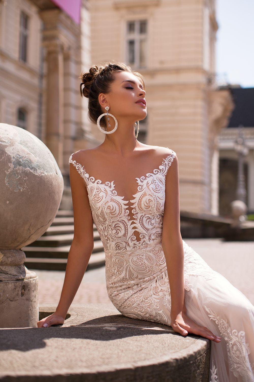 Liretta kāzu kleitas