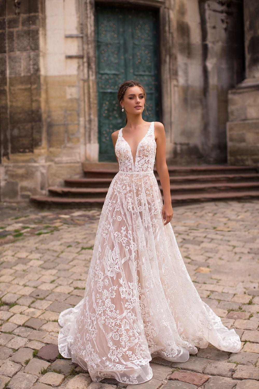 Свадебное платье Liretta